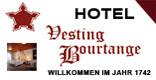 Urlaub im Hotel Vesting Bourtange