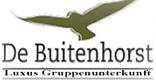 De Buitenhorst - Luxus Gruppenunterkünfte