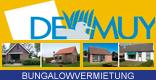 Schöne Ferien im Norden von Texel mit Vermietungsbüro De Muy