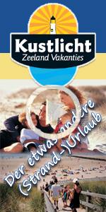 Urlaub mit Kustlicht Zeeland Vakanties
