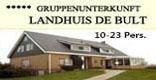 Gruppenunterkunft in Texel