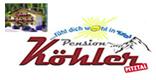 Pension Köhler im Pitztal
