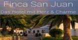 Urlaub in der Finca San Juan