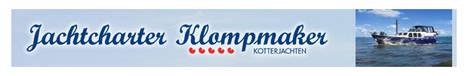 Yachtcharter Klompmaker in Friesland
